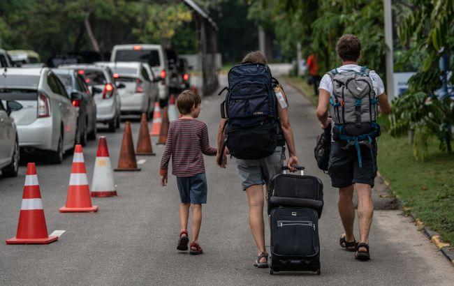 Шрі-Ланка відкрила кордони для туристів зі всього світу