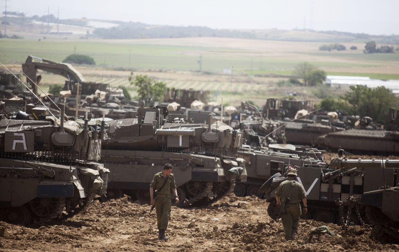 Обстрел Израиля: МИД дал рекомендации украинцам, которые остаются в стране