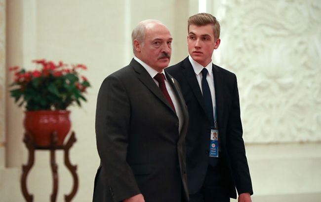 Не хочу бути останнім президентом Білорусі, - Лукашенко - Цензор.НЕТ 5417