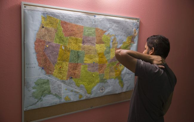 Палата представителей США одобрила закон о создании 51 штата