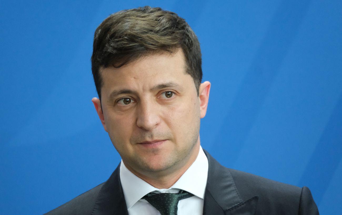 Зеленский не исключил отставку Тарана и Хомчака