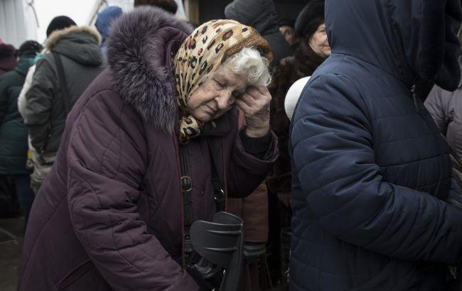 Пенсии, которых не будет. Или за счет чего украинцам жить в старости