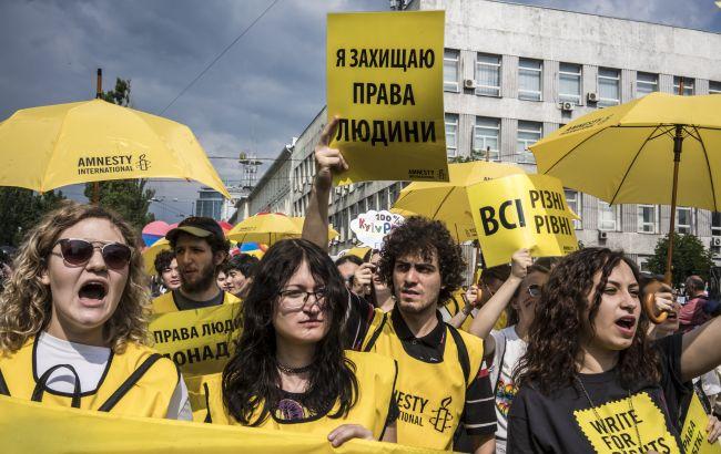 """Страх """"чужого"""". Есть ли в Украине проблема с расизмом и нетерпимостью"""