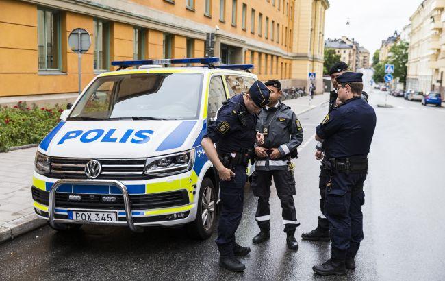 У Швеції при нападі з ножем постраждали вісім осіб