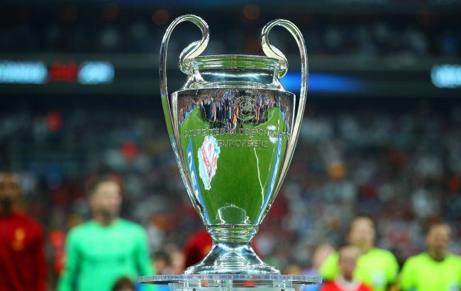 Финал Лиги чемпионов 2023 года перенесли из Мюнхена в Стамбул