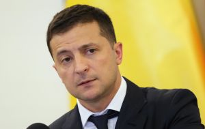 Зеленский обратился к украинцам по случаю Дня памяти и примирения
