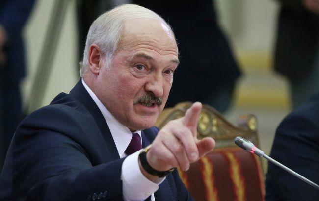 Лукашенко сделал заявление об Украине. Говорит, что не хочет рвать экономические отношения