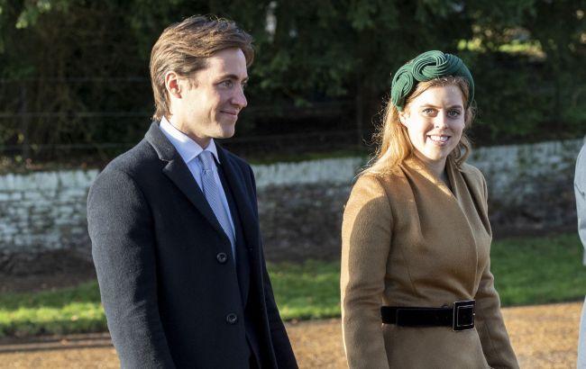 Беременная внучка Елизаветы II раньше срока госпитализирована в Лондоне