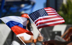Россия запретила въезд для шестиамериканских высокопоставленных чиновников