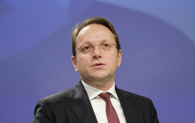 ЕС закупит вакцины от COVID для стран Восточного партнерства. Украина в их числе