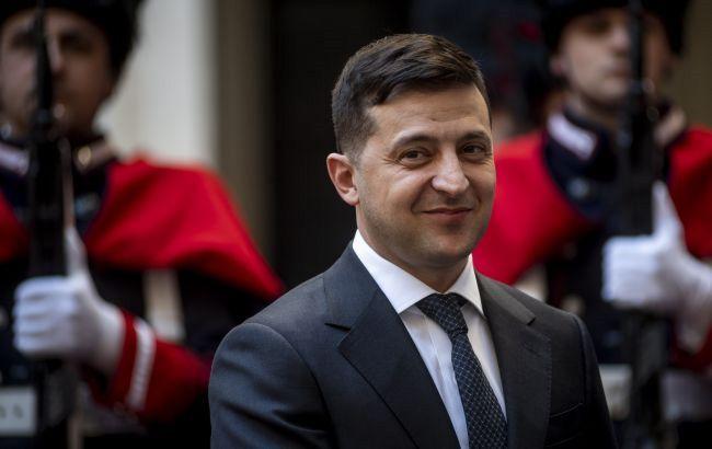 Україна готова до війни, але прагне її уникнути, - Зеленський