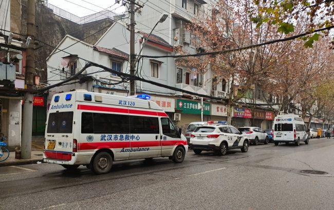 У Китаї виявили новий осередок COVID-19