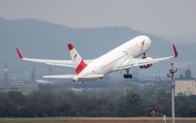 У Росію почали не пускати літаки авіакомпаній, які летять в обхід Білорусі