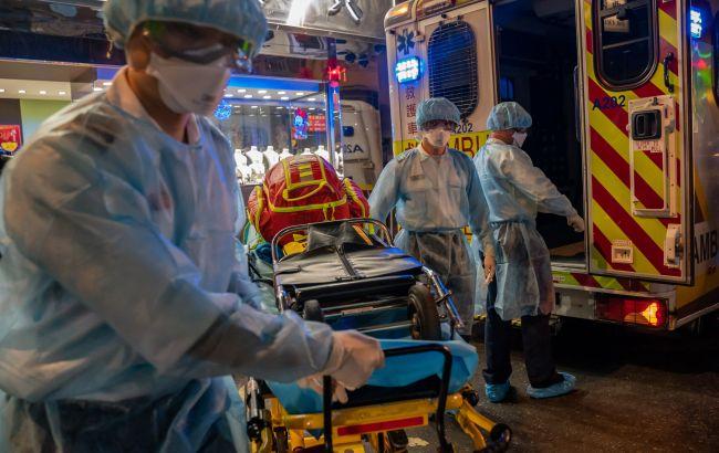 У Сінгапурі від COVID помер український моряк