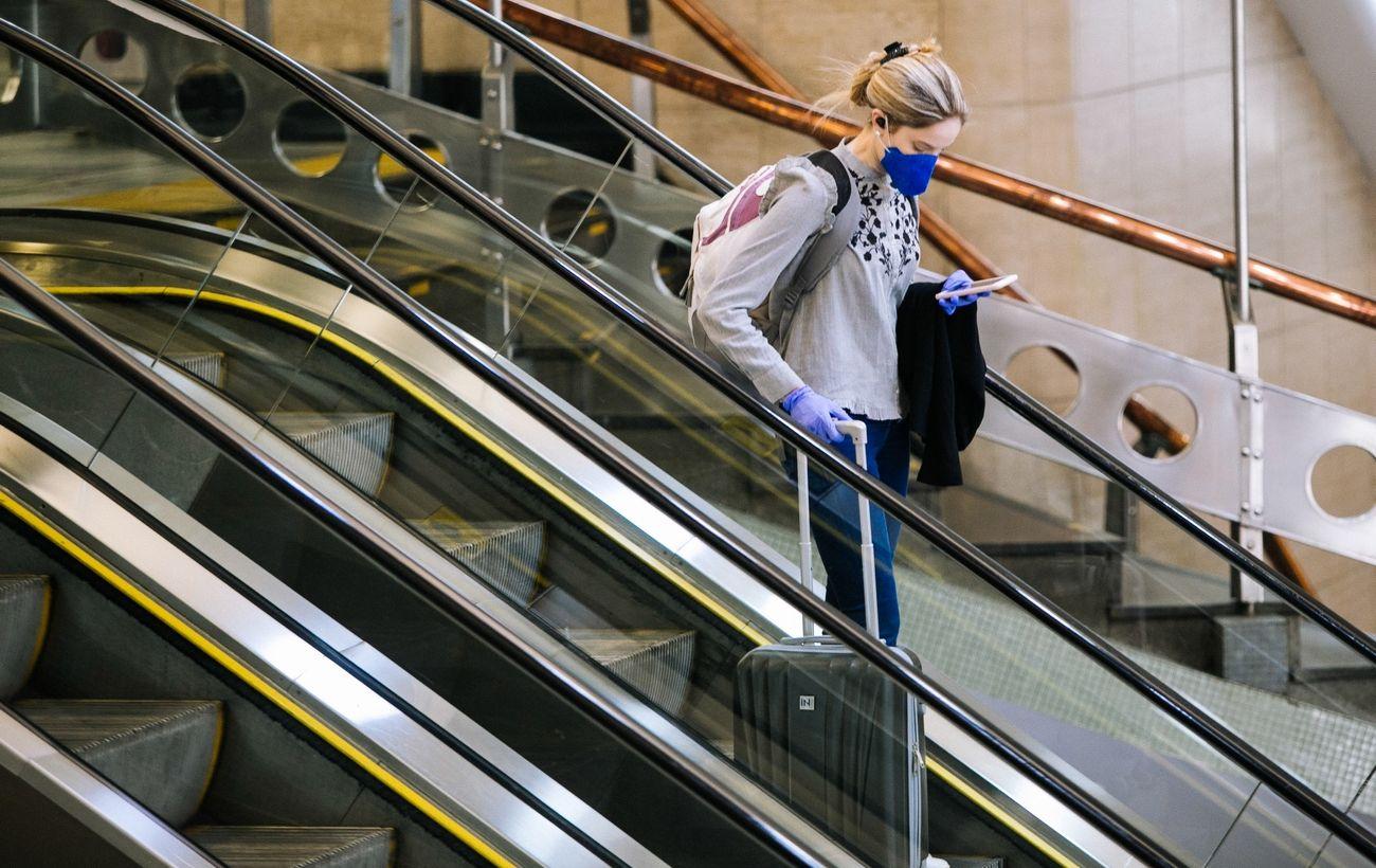 Англия упрощает правила для путешественников: можно использовать экспресс-тесты