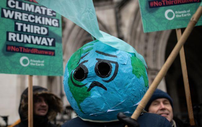 Клімат змінюється: безкінечні пандемії, мори та стихійні лиха