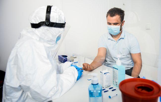 Результат уже за 15 минут. Кому будут делать быстрые тесты на антиген к COVID