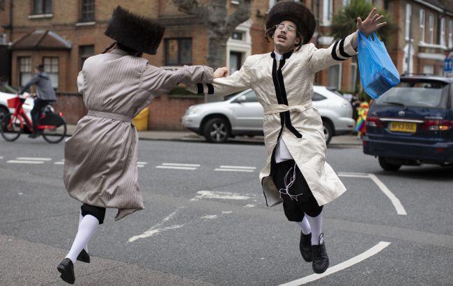 Пурім 2021: юдеї святкують найвеселіше свято у році