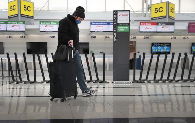 Финляндия из-за COVID ограничила въезд путешественникам