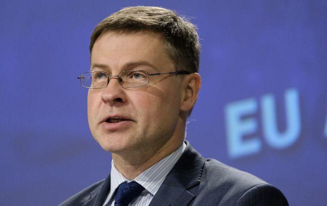 Еврокомиссия назвала условие предоставления второго транша помощи Украине