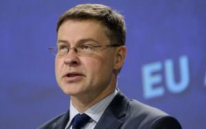 Евросоюз выразил готовность обсудить выделение второго транша помощи Украине