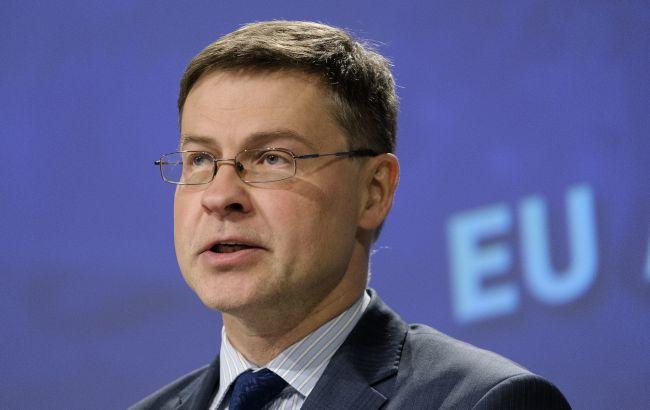 Україна та ЄС переглянуть торгову частину Угоди про асоціацію. Почнуть цього року