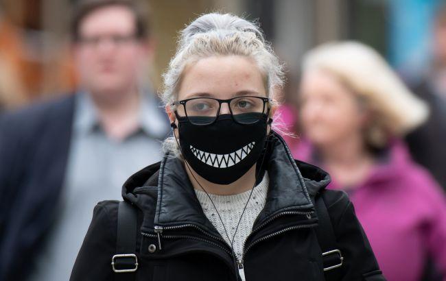 У Чехії суд скасував масочний режим всупереч вимогам МОЗ