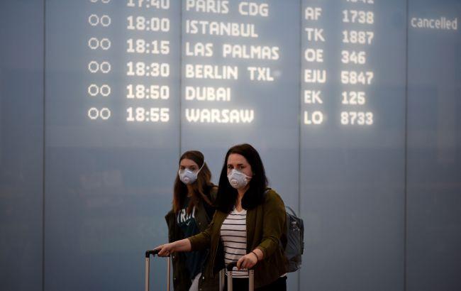 Массовые нарушения: туристы игнорируют правила карантина на курортах