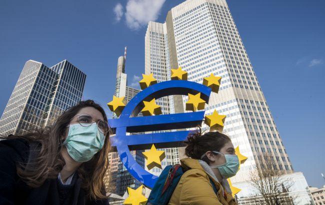 Последствия борьбы с пандемией: госдолг в еврозоне впервые превысил 100% ВВП
