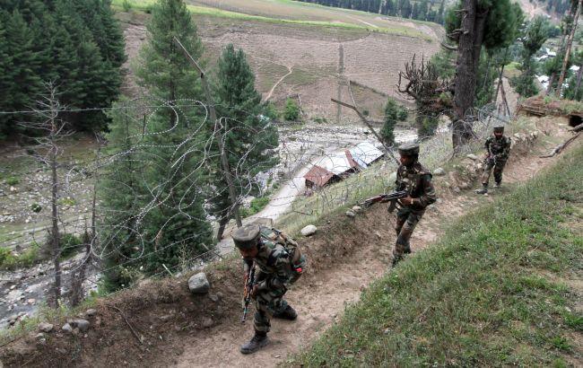 В Индии заявили о попытке вторжения Китая на спорной границе: что известно