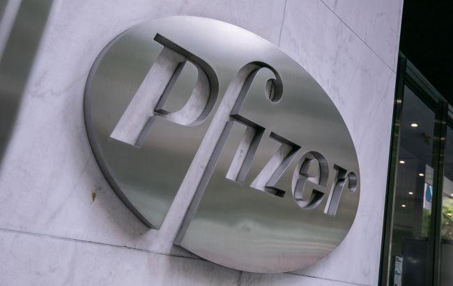 Pfizer починає експорт вакцини в Мексику