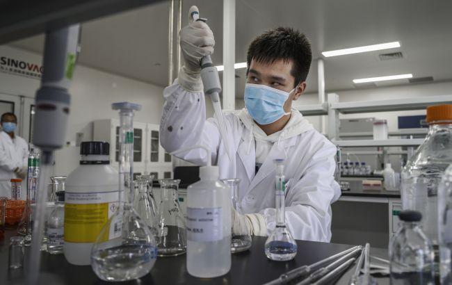 """Теорія про витік коронавірусу з китайської лабораторії """"надзвичайно малоймовірна"""", - ВООЗ"""
