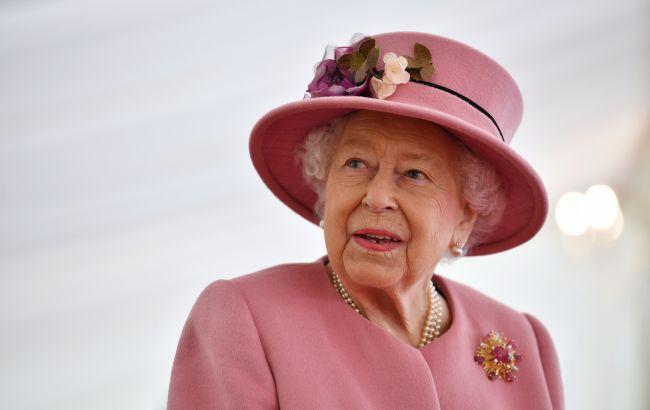 Єлизавета II відмовилася святкувати день народження