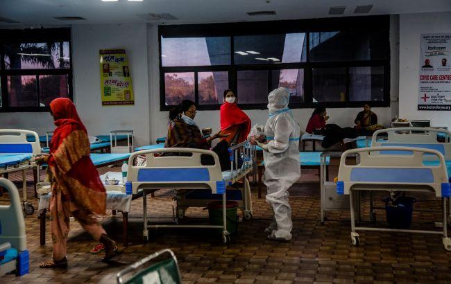 Ізраїль відправить екстрену допомогу в постраждалу від COVID-19 Індію