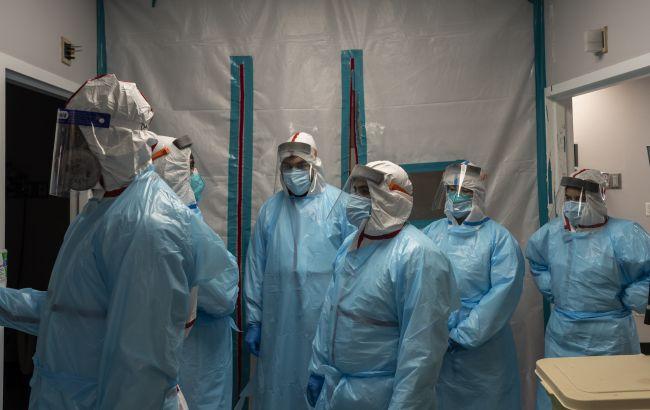 У Польщі оголосили про початок четвертої хвилі коронавіруса