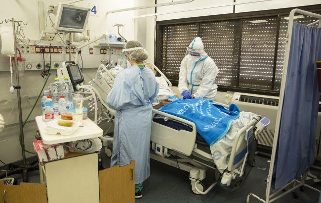 Нет больных. В Израиле начали закрывать COVID-отделения больниц