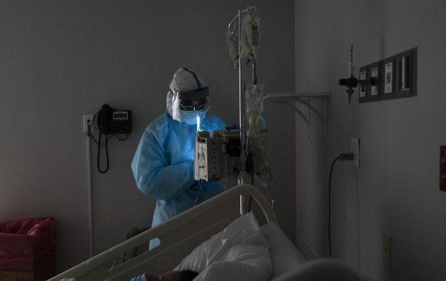 В штате Миссисипи в США не хватает медиков для лечения COVID-больных