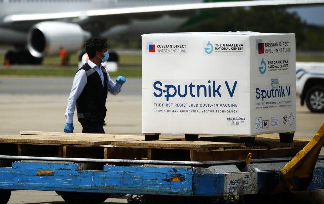 """США закриють кордон для вакцинованих """"Спутником V"""" туристів, - WP"""