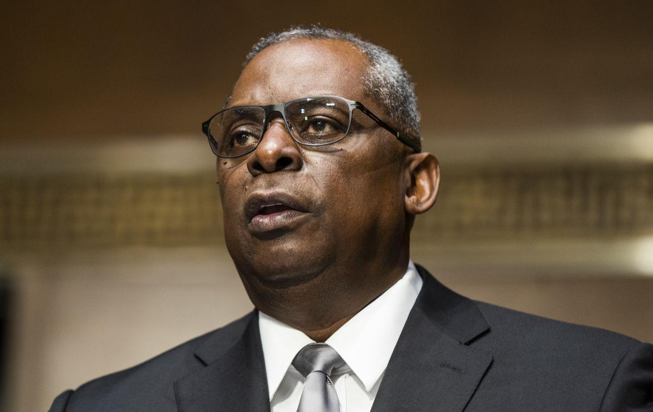 Историческое событие: афроамериканец Ллойд официально возглавил Пентагон