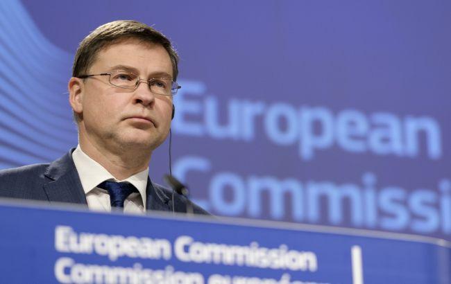 У ЄС назвали дві умови надання Україні другого траншу в 600 млн євро