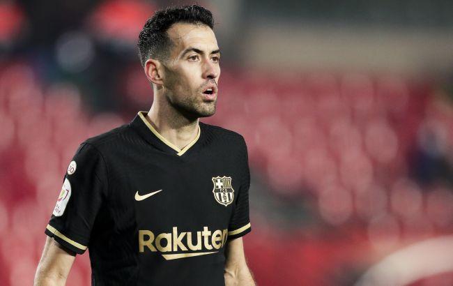 Капитан сборной Испании заразился коронавирусом за четыре дня до старта Евро-2020