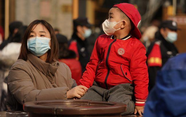 Китай разрешил еще одну COVID-вакцину для прививок детям от 3 лет