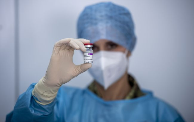 Агентство ЄС з ліків сьогодні дасть рекомендації по використанню AstraZeneca