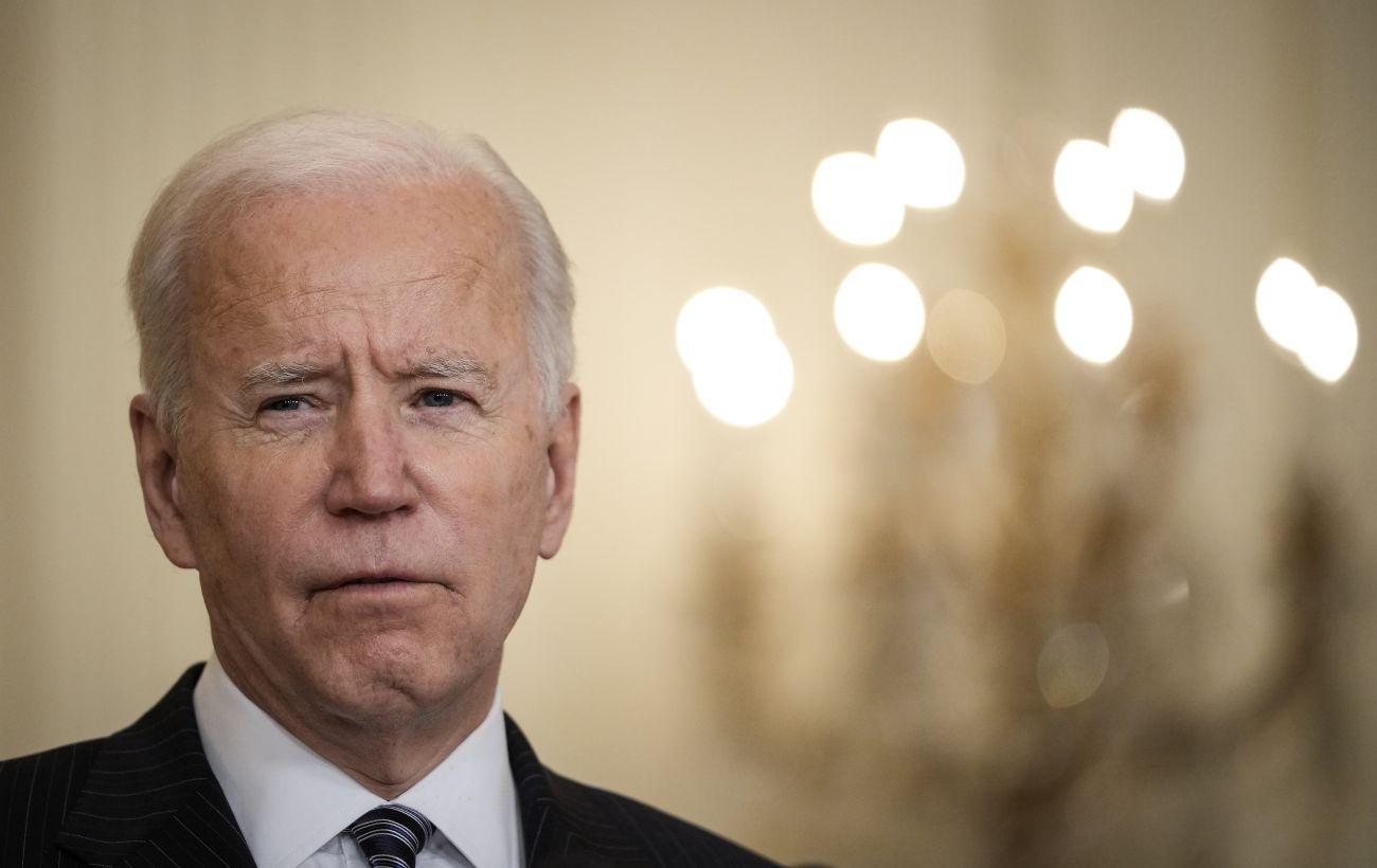 Байден не будет вводить санкции против «Северного потока-2», — Politico