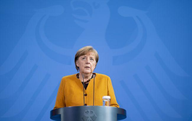 Болгария блокирует вступление Албании и Северной Македонии в ЕС, - Меркель