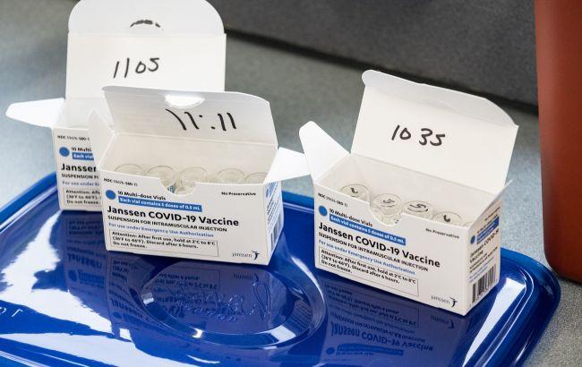 Вакцину Johnson&Johnson продолжат поставлять в Европу: на этикетке появится предупреждение