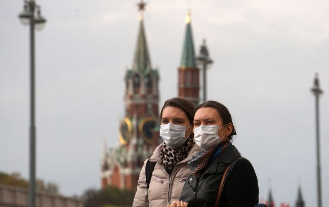 В Москве выявили новый вид коронавируса