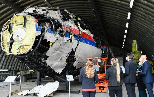 Родичі жертв MH17 звинувачують Росію в брехні, - Reuters