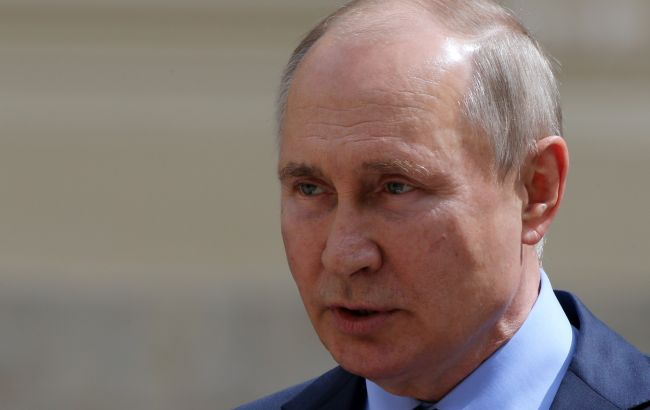 Путін прилетів на саміт з Байденом у Женеві