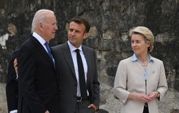 Кризис доверия. Чем закончится конфликт между США и Францией